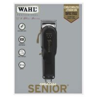 Машинка для стрижки Wahl Senior Cordless 8504-316