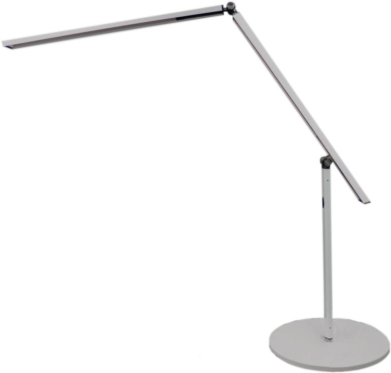 Светильник настольный ULTRA LED TL 805 silver