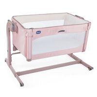 Детская кроватка Chicco NEXT2ME CANDY PINK