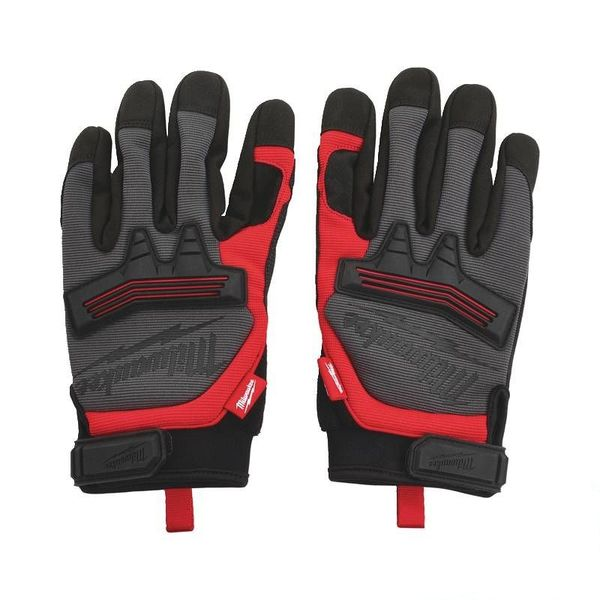 Перчатки рабочие MILWAUKEE размер 10/XL (48229733)