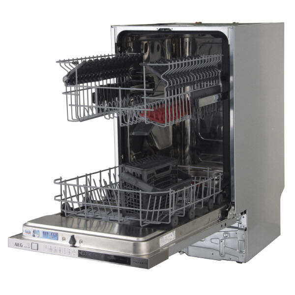 Посудомоечная машина AEG FSR83400P