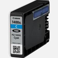 270x270-Картридж Canon PGI-1400XL C (9202B001)