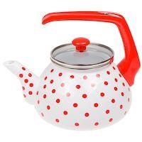 Чайник Perfecto Linea Горошек 52-600922