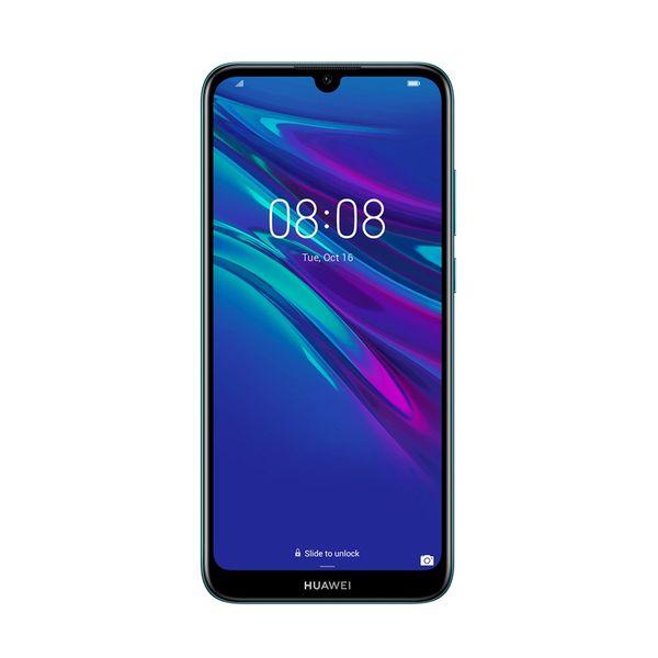 Смартфон HUAWEI Y6 2019 (MRD-LX1F) синий