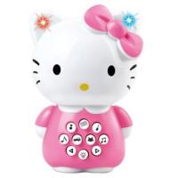 Игрушка музыкальная LILI Kitty Flash KY16312D
