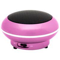270x270-Мобильная акустическая система DIVOOM iTour-PopPink