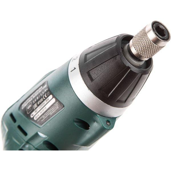 Отвертка аккумуляторная Hammer ACD3.6Li USB 545454