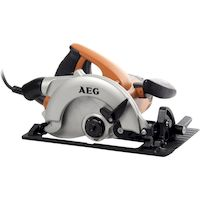 270x270-Пила циркулярная AEG Powertools KS 55 C 4935411830
