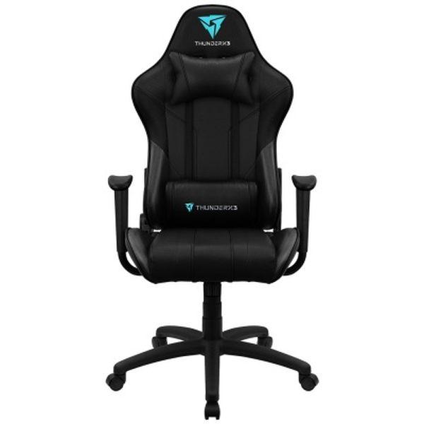 Кресло компьютерное THUNDERX3 EC3 Black AIR