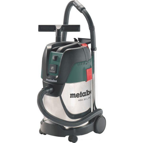 Пылесос Metabo ASA 30 L PC 602015000