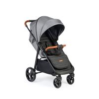 Коляска прогулочная Happy Baby Ultima V2 X4 (серый)