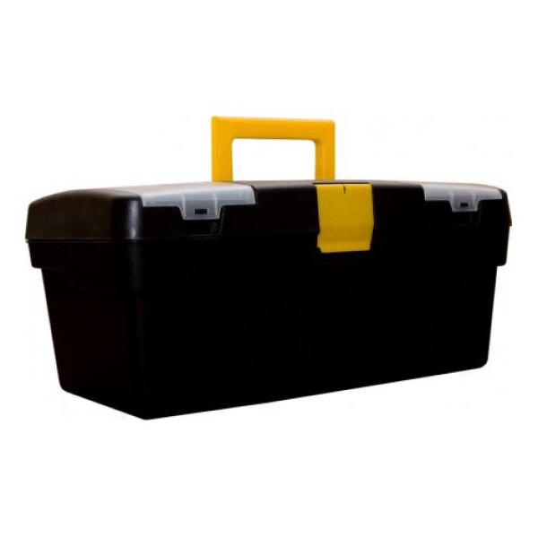 """Ящик для инструмента и оснастки 17 """" PROFBOX А-42 (610522)"""