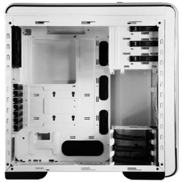 Корпус Cooler Master CM 690 III White (CMS-693-WWN1-V2)