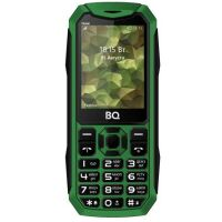 270x270-Мобильный телефон BQ BQ-2428 Tank Зеленый