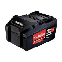 270x270-Аккумулятор Metabo 625591000 (18V, 4.0 Ah)