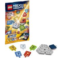 270x270-Конструктор LEGO Нексо Комбо NEXO Силы 2 70373