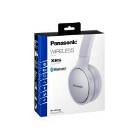 Наушники PANASONIC RP-HF410BGCW (белый)