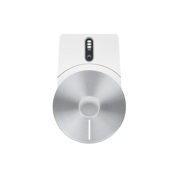 Охладитель молока JURA 1 л 24071 (белый)