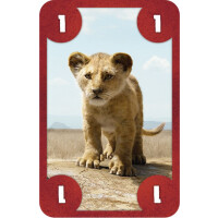 Настольная игра Hobby World Король лев