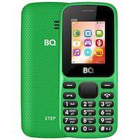 270x270-Мобильный телефон BQ-Mobile BQ-1805 Step (зеленый)