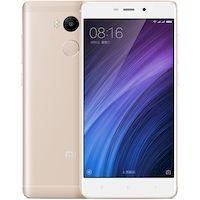 Смартфон Xiaomi Redmi 4 32GB 3GB золотой