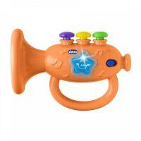 270x270-Игрушка музыкальня CHICCO Труба