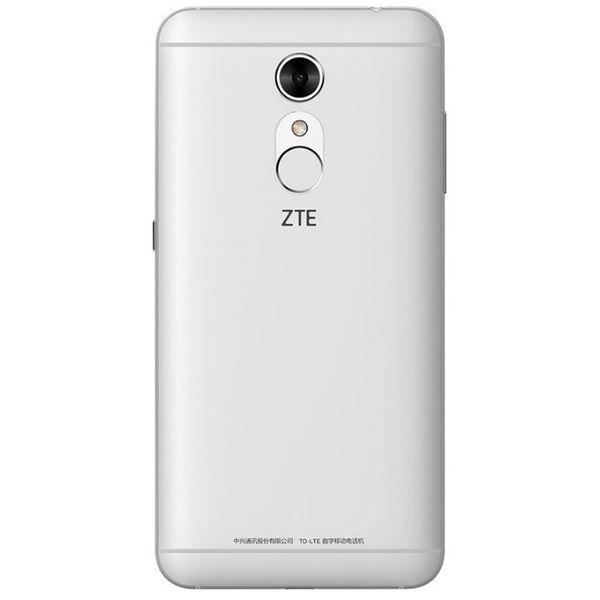 Смартфон ZTE Blade A910 16GB Gray