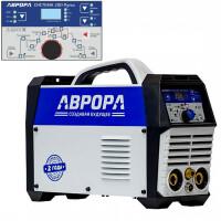 270x270-Сварочный инвертор AURORA Система 200 Пульс