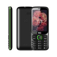 270x270-Мобильный телефон BQ-Mobile BQ-3590 Step XXL+ (черный/зеленый)