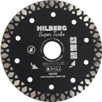 Алмазный диск Hilberg HS102 125*22,23*10