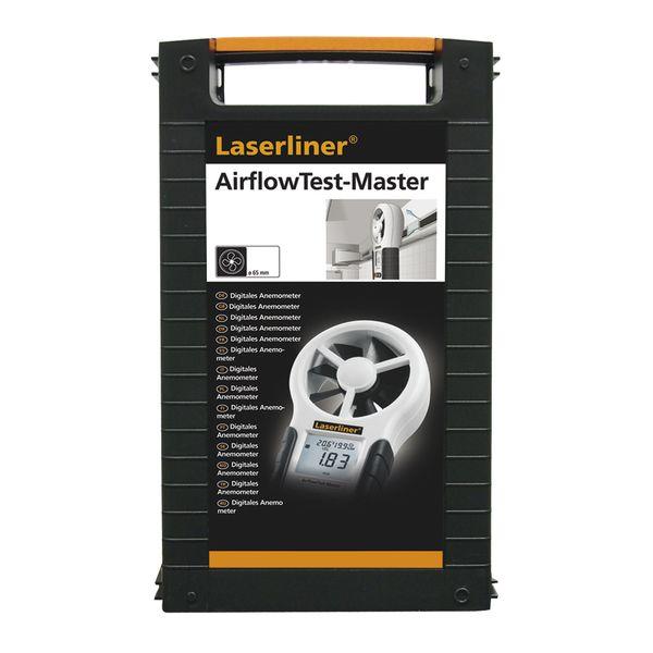 Анемометр Laserliner AirflowTest-Master (082.140A)