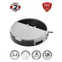 270x270-Робот-пылесос POLARIS PVCR 0930 SmartGo