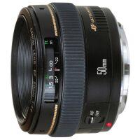 270x270-Объектив Canon EF 50 mm F1.4 USM