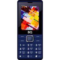 270x270-Мобильный телефон BQ Quattro Темно-Синий (BQ-2412)