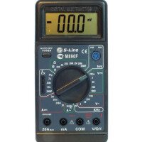 270x270-Мультиметр S-line M-890F