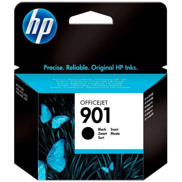 Катридж HP 901 (CC653AE) для HP OfficeJet J4580, J4660, J4680