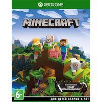 270x270-Игра Xbox One Minecraft. Starter Collection