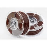 270x270-Пластиковая нить U3Print GF ABS 1,75 мм коричневый