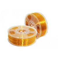 270x270-Пластиковая нить U3Print GF PETG 1,75 мм 1000 г (янтарный, полупрозрачный)