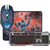 270x270-Игровой набор Defender Killing Storm MKP-013L (мышь+клавиатура+коврик)