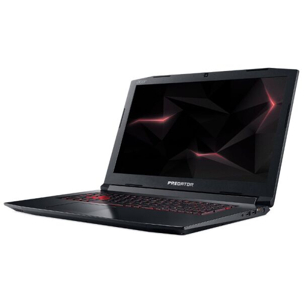 Ноутбук Acer Predator Helios 300 PH317-52-7997 (NH.Q3DEU.035)