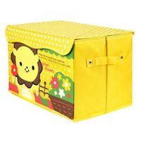 270x270-Коробка для хранения BRADEX СМАЙЛ прямоугольная