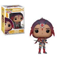 Фигурка Funko POP! Vinyl: Games: Fortnite S2: Valor Pop 22