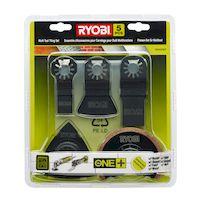 270x270-Набор для многофункционального инструмента RYOBI RAK05MT (5132002787)