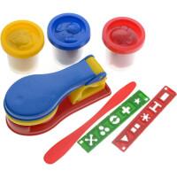 Набор для детской лепки GENIO KIDS-ART Первые шаги TA1027