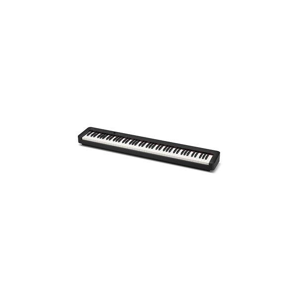 Цифровое пианино Casio CDP-S100BK