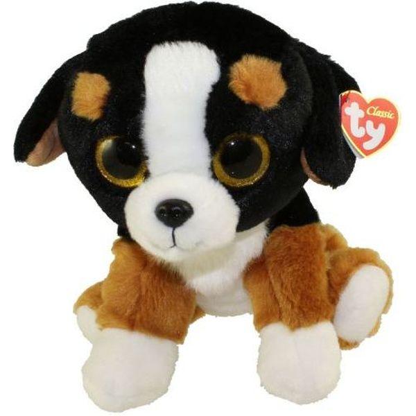 Мягкая игрушка TY INC Щенок Roscoe (42184)