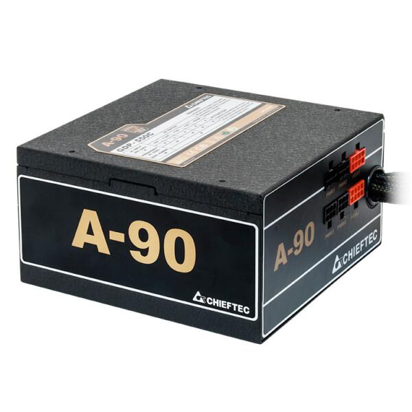 Блок питания CHIEFTEC A-90 GDP-650C