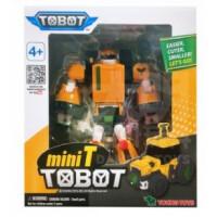 Робот-трансформер Tobot Mini T 301077