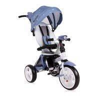 270x270-Детский велосипед LORELLI Enduro (голубой)